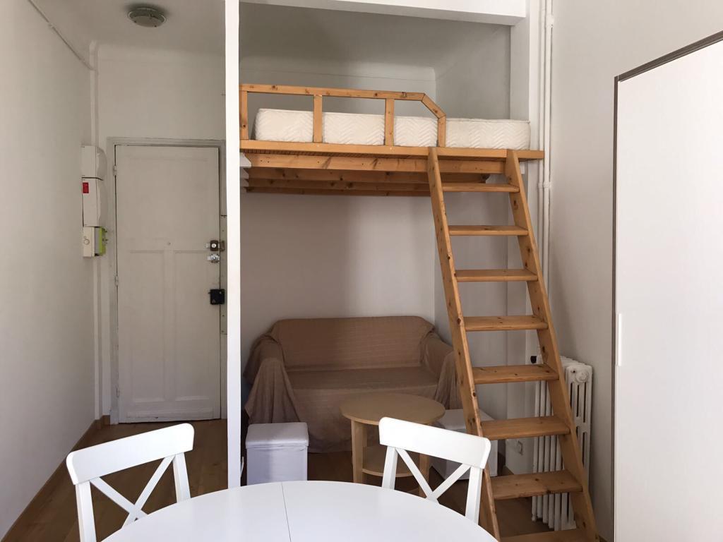 Investissement Nice Gambetta, Studio 20m2