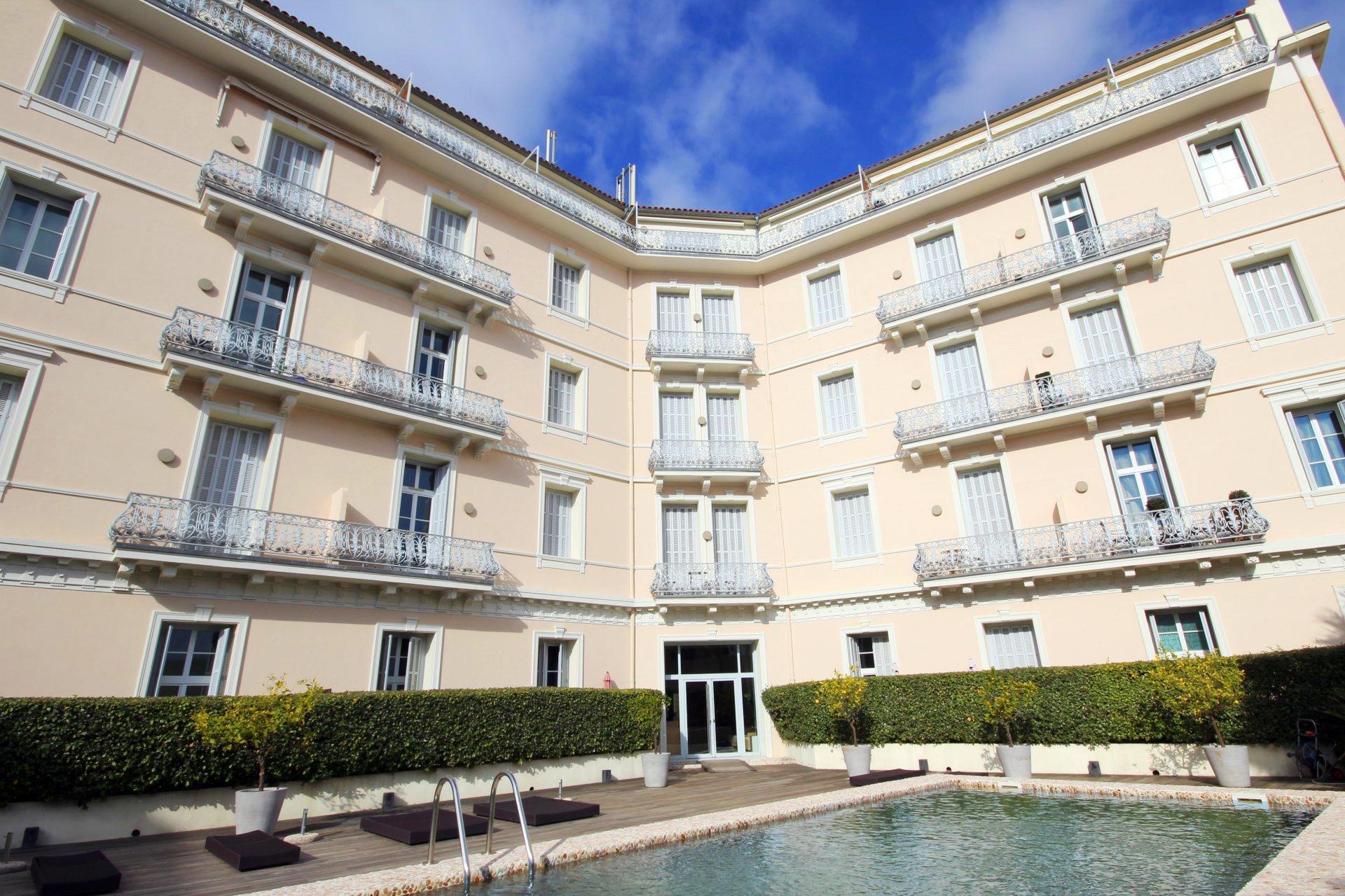 Sale apartment Beaulieu sur Mer