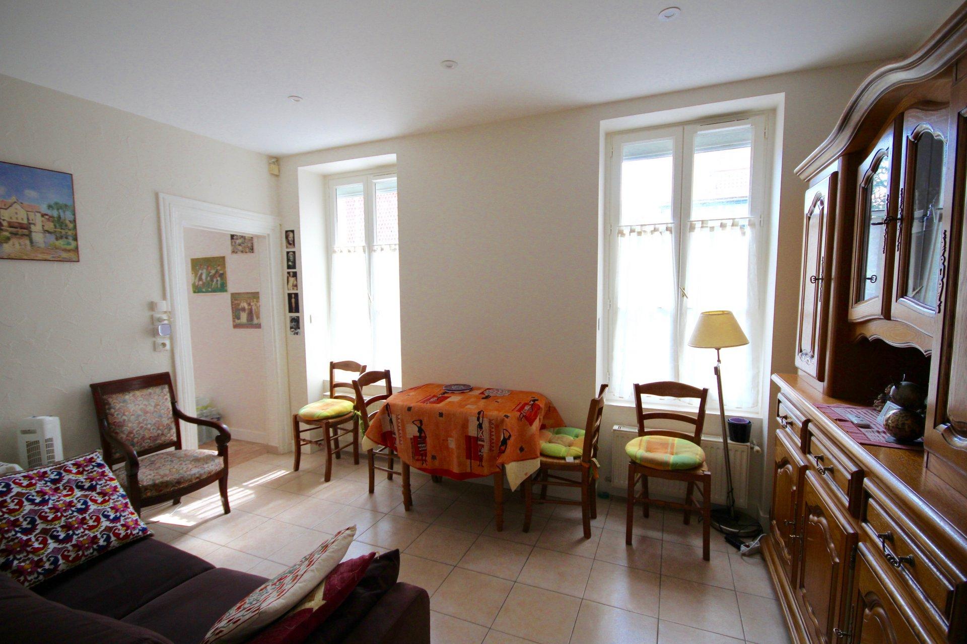 2 pièces - 34m2 Rue Castagnary
