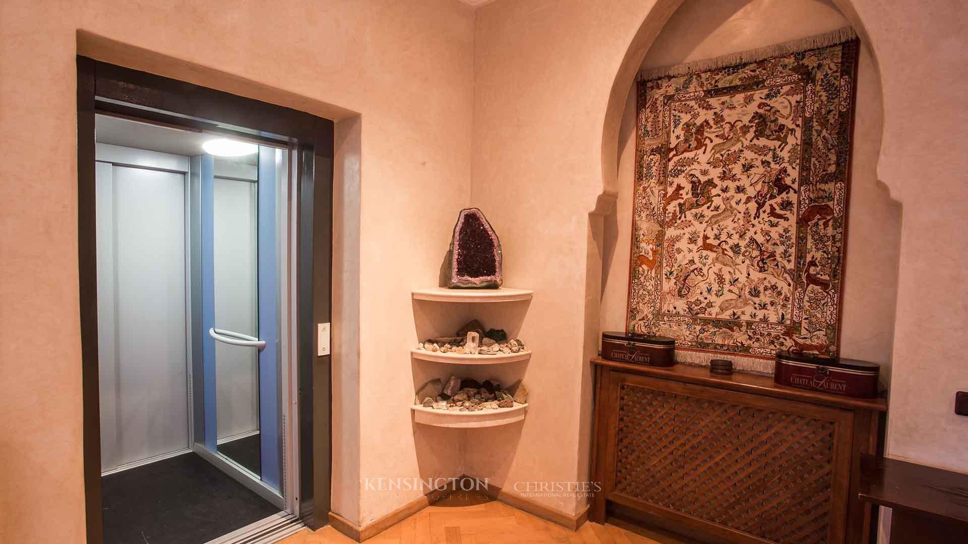 KPPM01169: Villa Malaga Luxury Villa Tanger Morocco