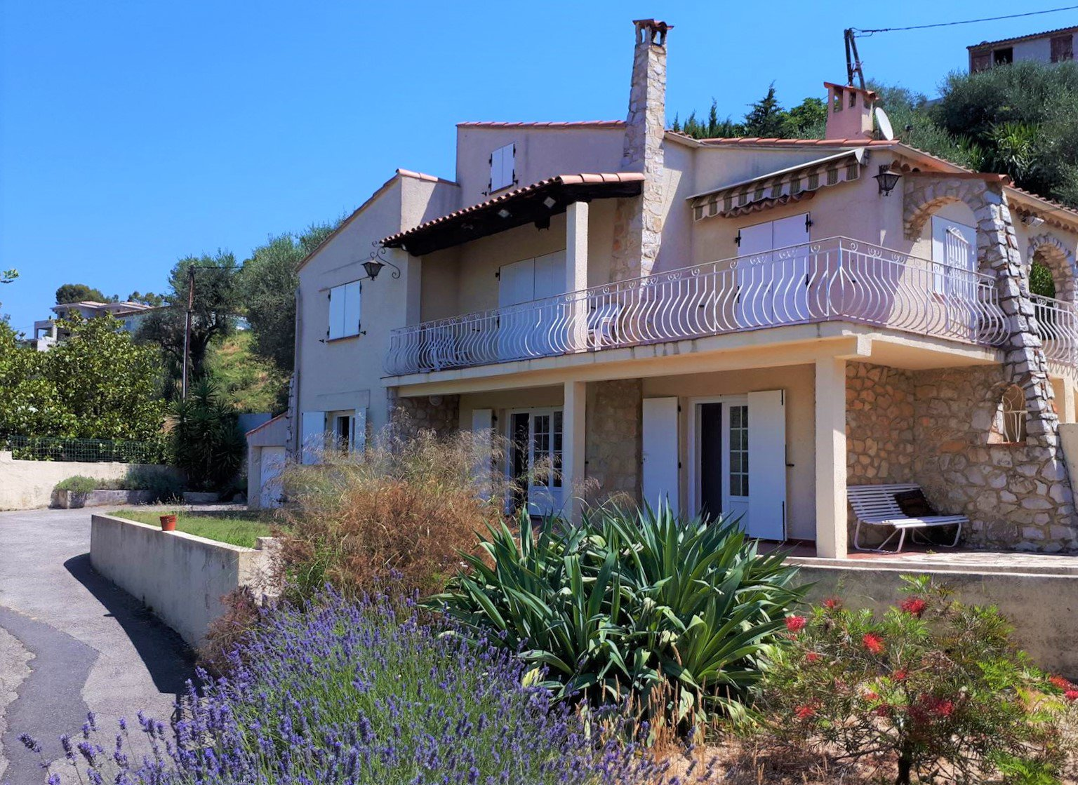 Vente Villa - Colomars VILLAGE