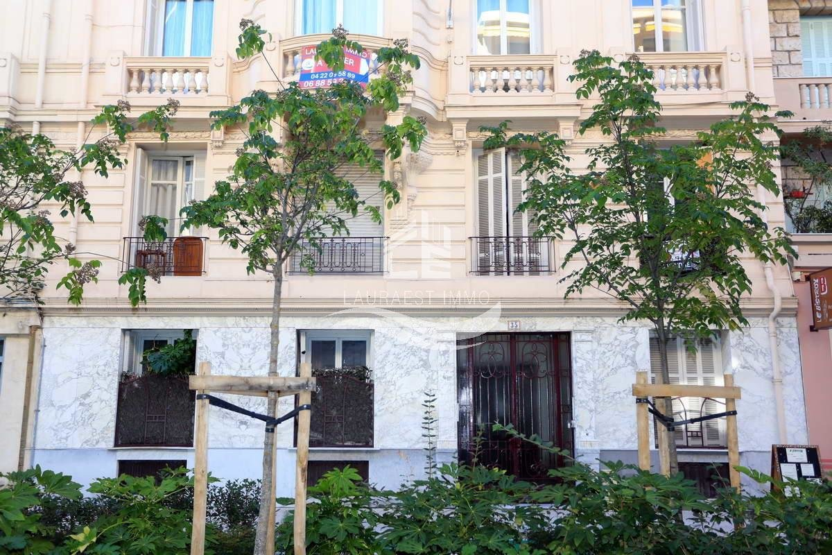 3 Piéces Carré D'Or/ Appartement renové