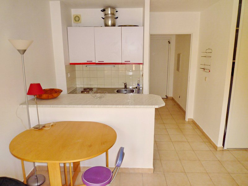 Sale Apartment - Nice Fac de Lettres