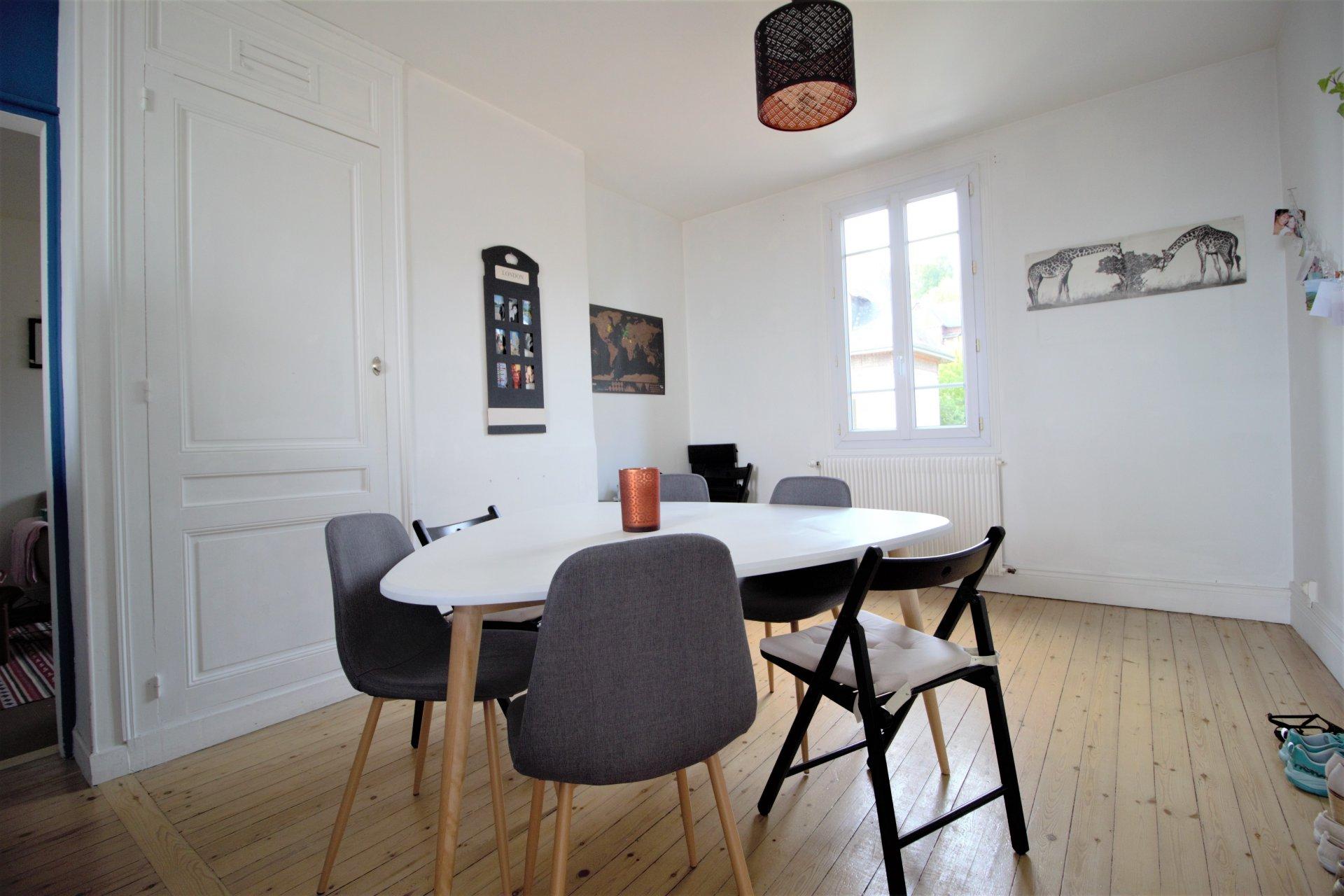Location Appartement - Rouen