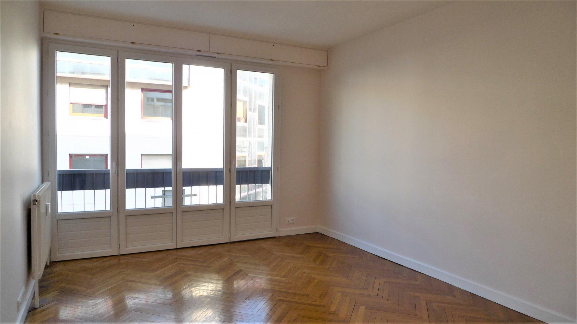 Location Appartement Surface de 49.15 m², 2 pièces, Lyon 6ème (69006)