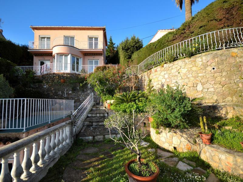 Sale House - Mandelieu-la-Napoule