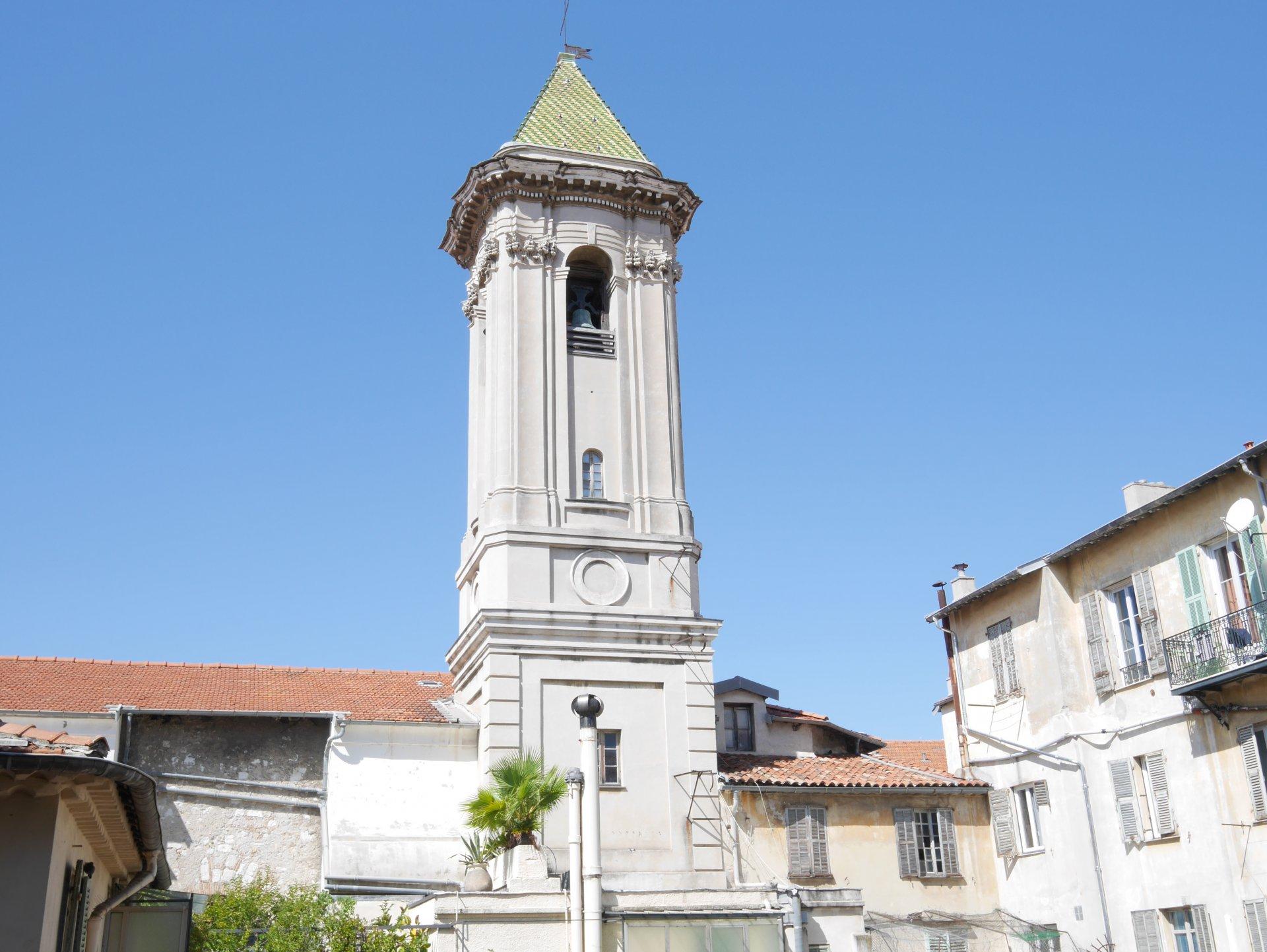 Аренда Апартаменты - Ницца (Nice) Vieux Nice