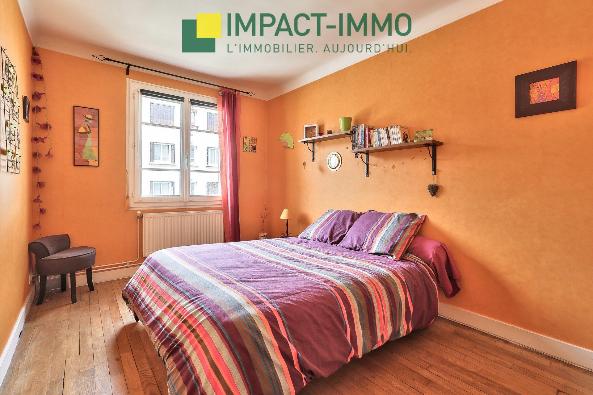 Appartement 3 pièce(s) Rueil-Malmaison Centre