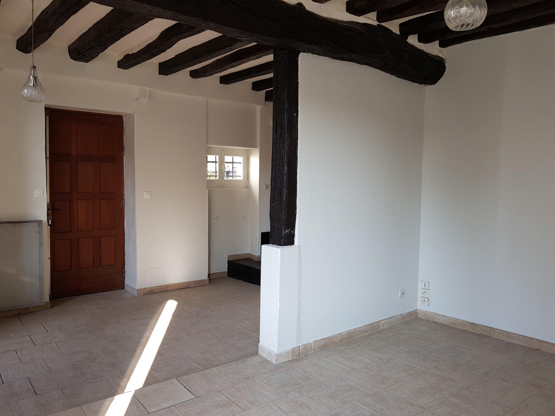 Montigny sur Loing : Maison de village 4 pièces 78 m2