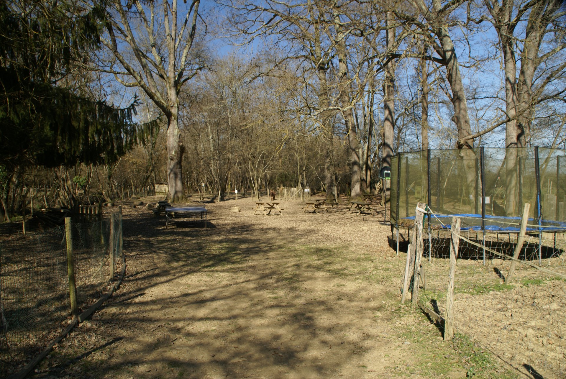 Corps de ferme avec Gite sur 4ha de terrain Gers/Midi-Pyrenées