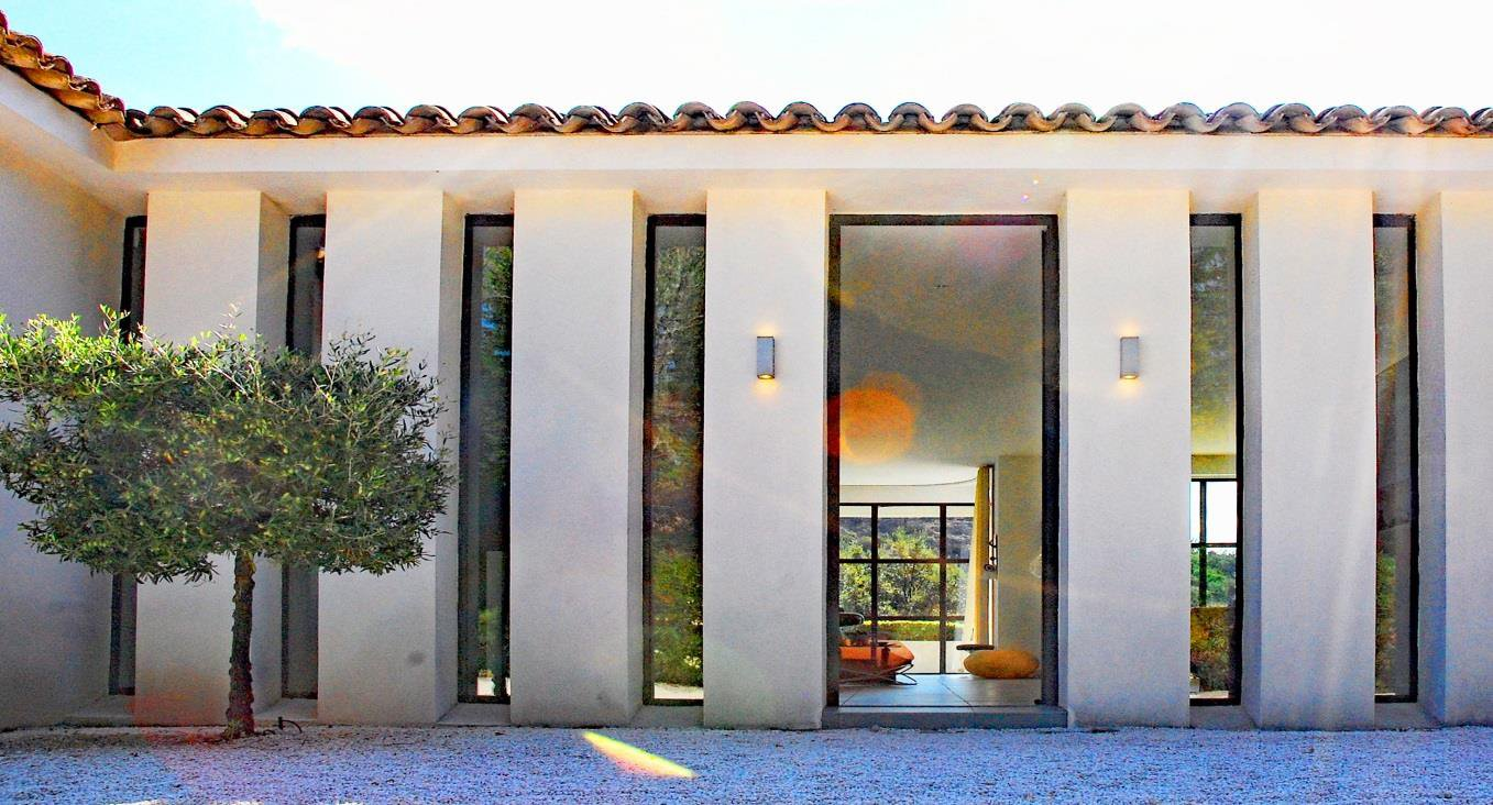 Vendita Villa - Grimaud - Francia