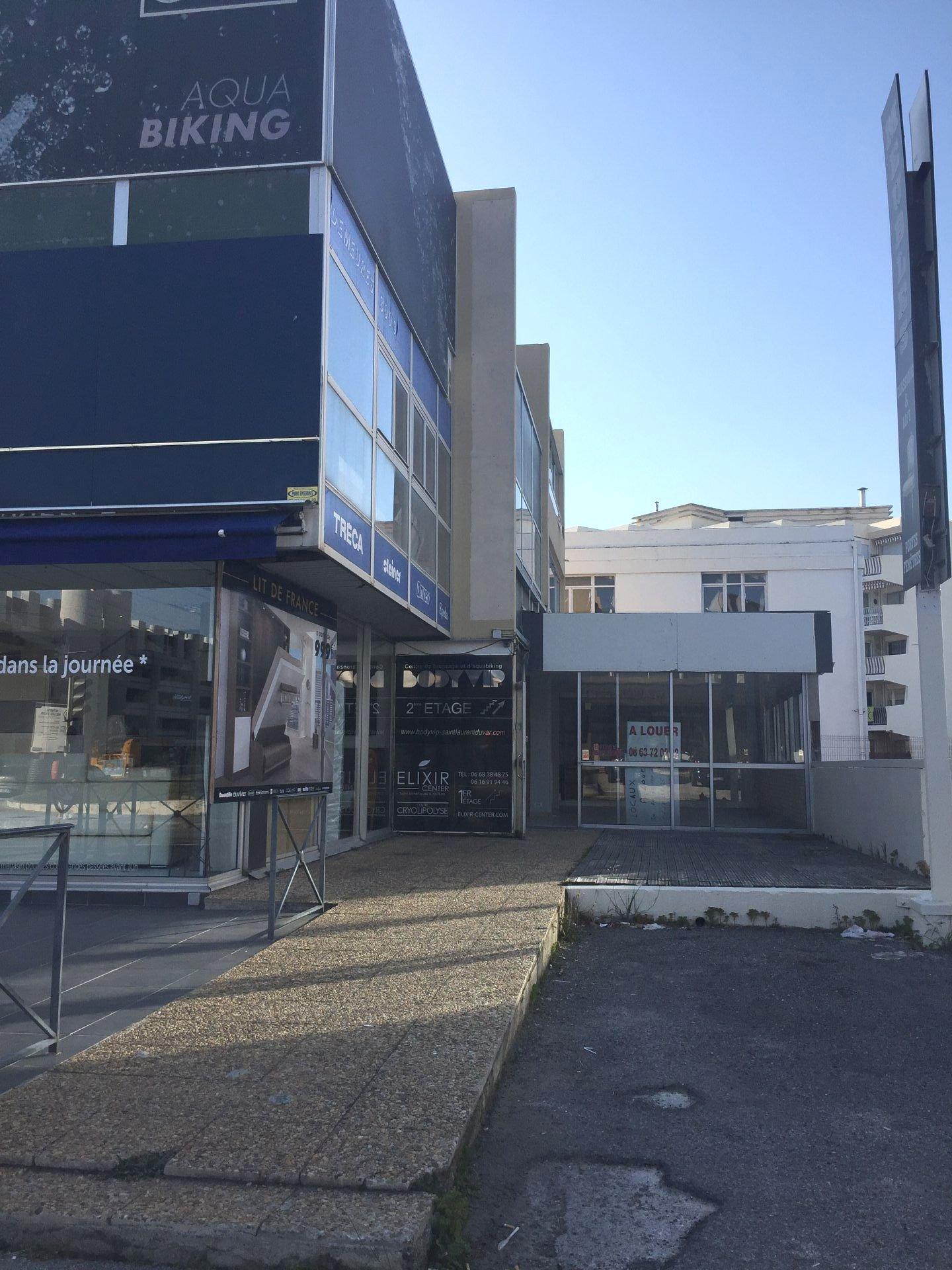 Sale Right to the lease - Saint-Laurent-du-Var