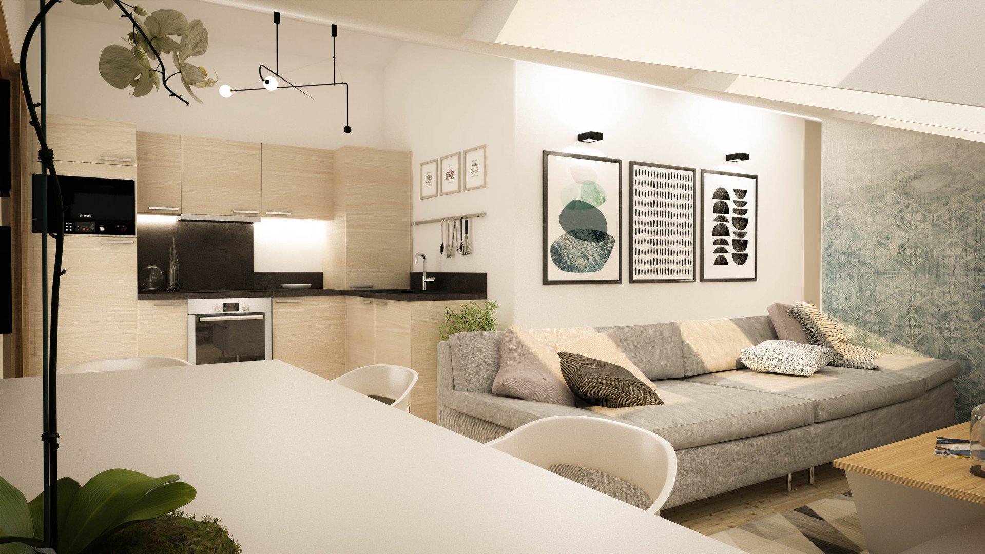 Sale Apartment - Servoz