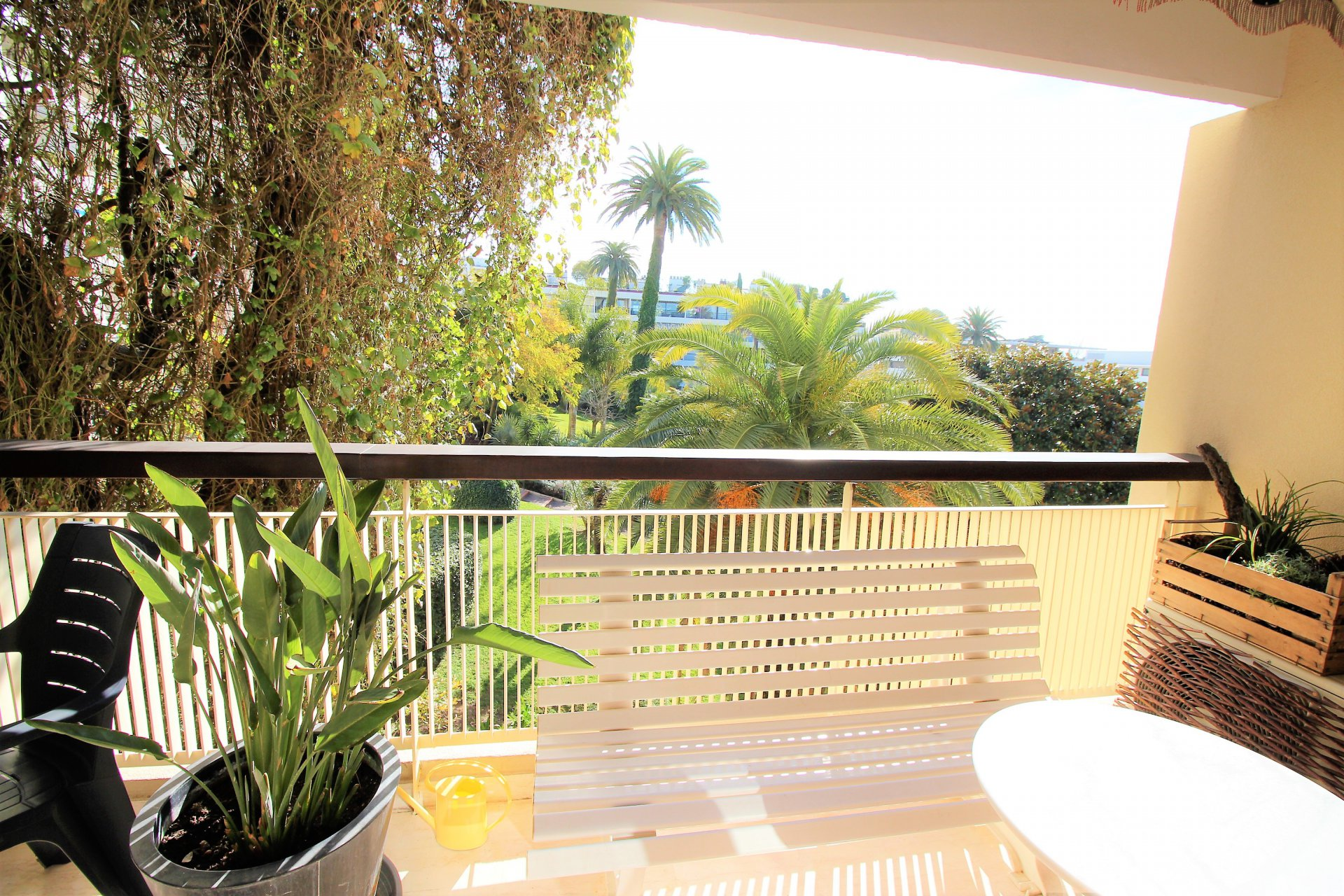 Montfleury - Gallia - Beautiful 2 bedrooms Apt with terrasse