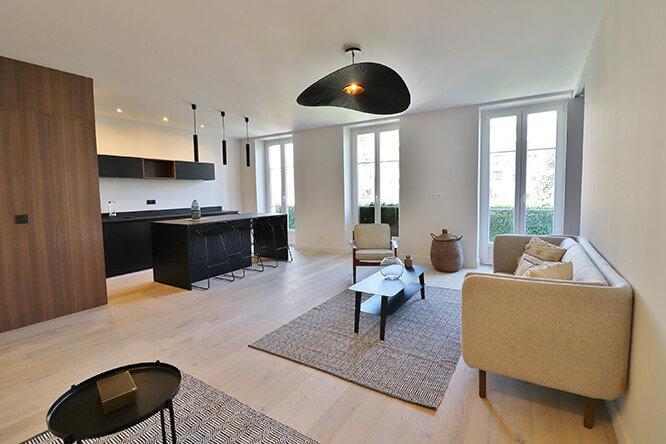 Sale Apartment - Nice Place Masséna