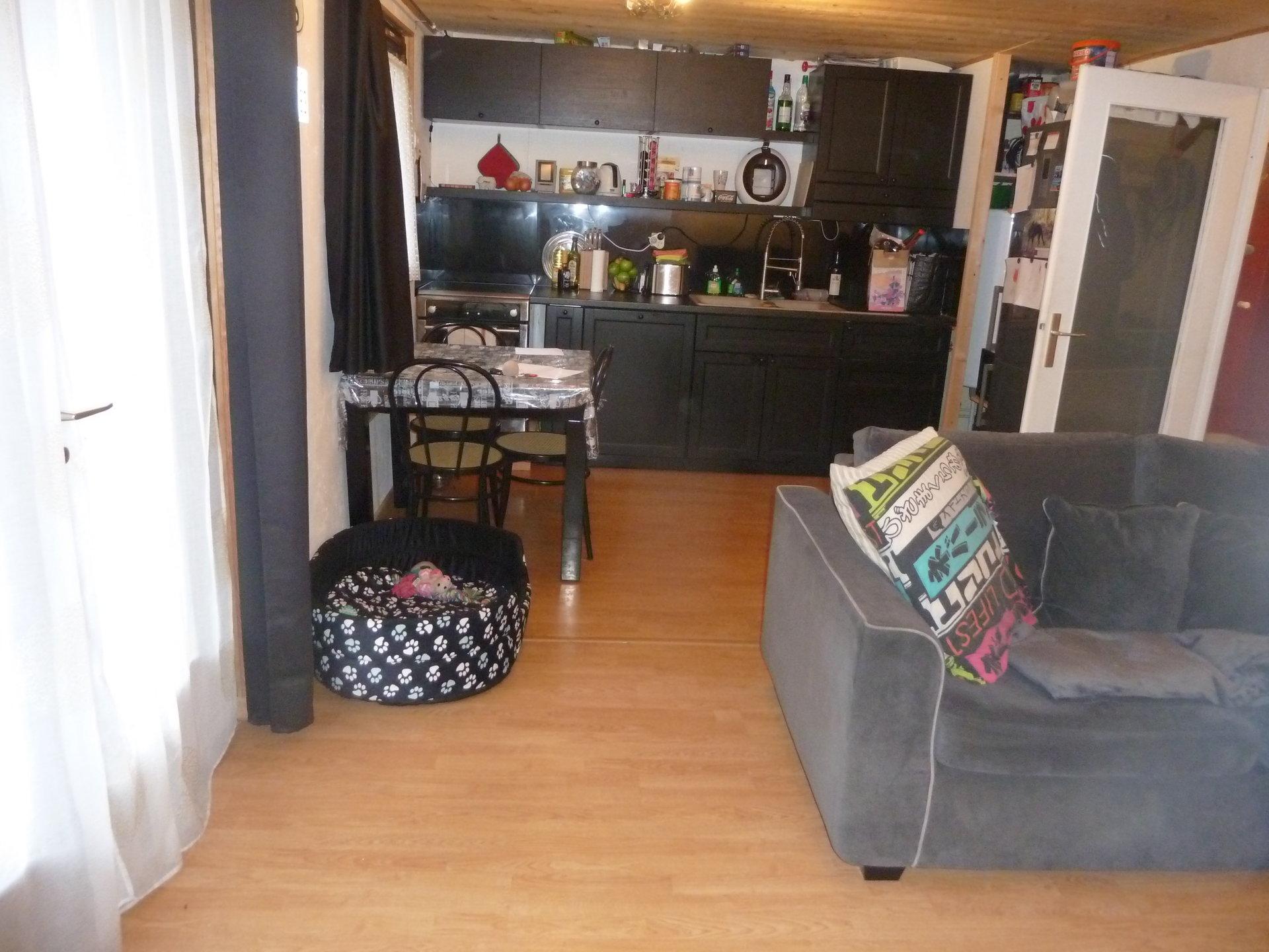 Sale Apartment - Allemond
