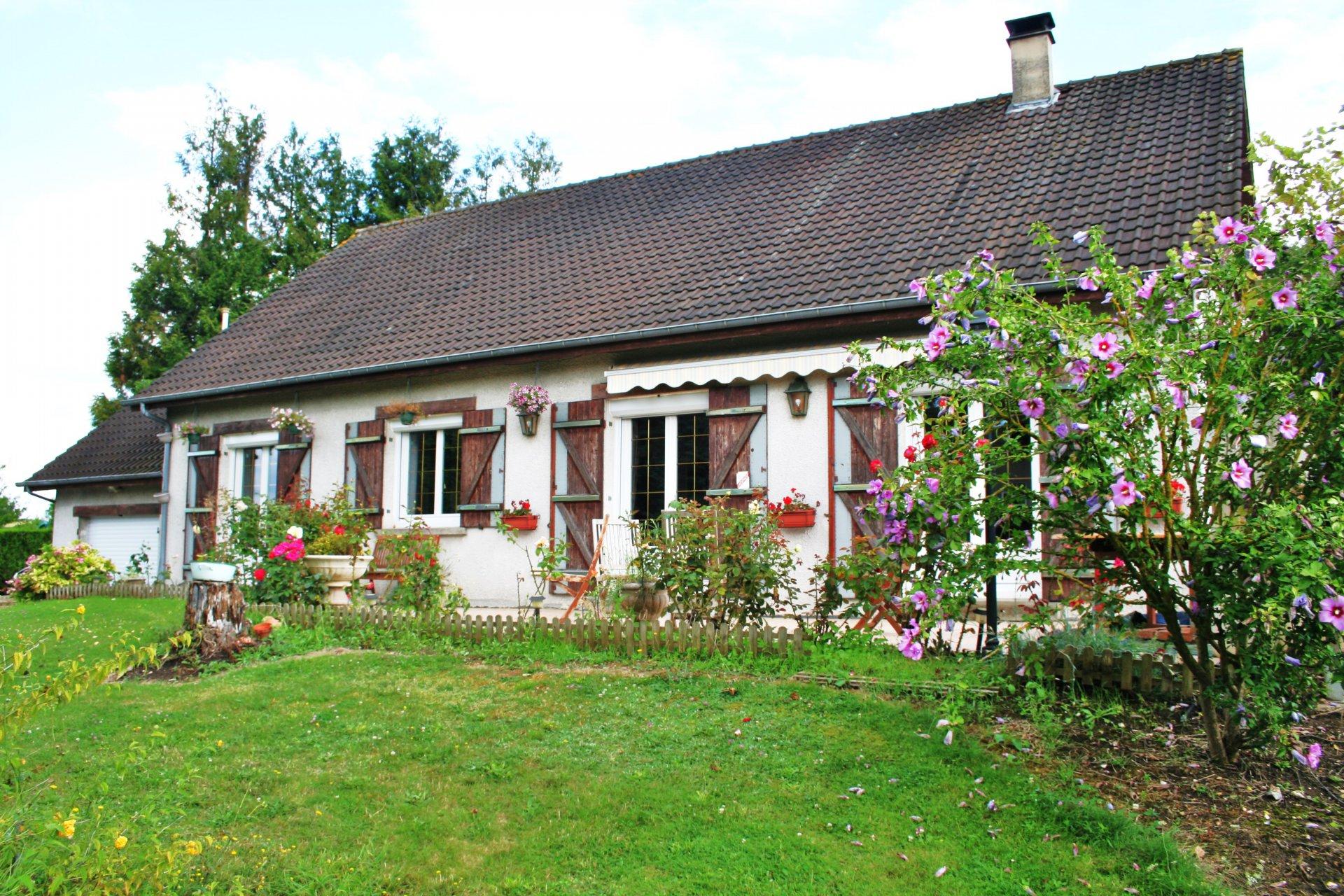 Maison à vendre à Venables 27940