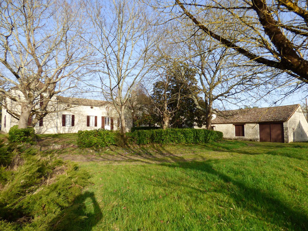 Sale Property - Sainte-Foy-la-Grande