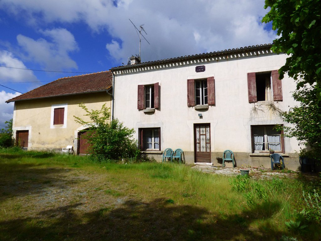 Sale House - Gensac