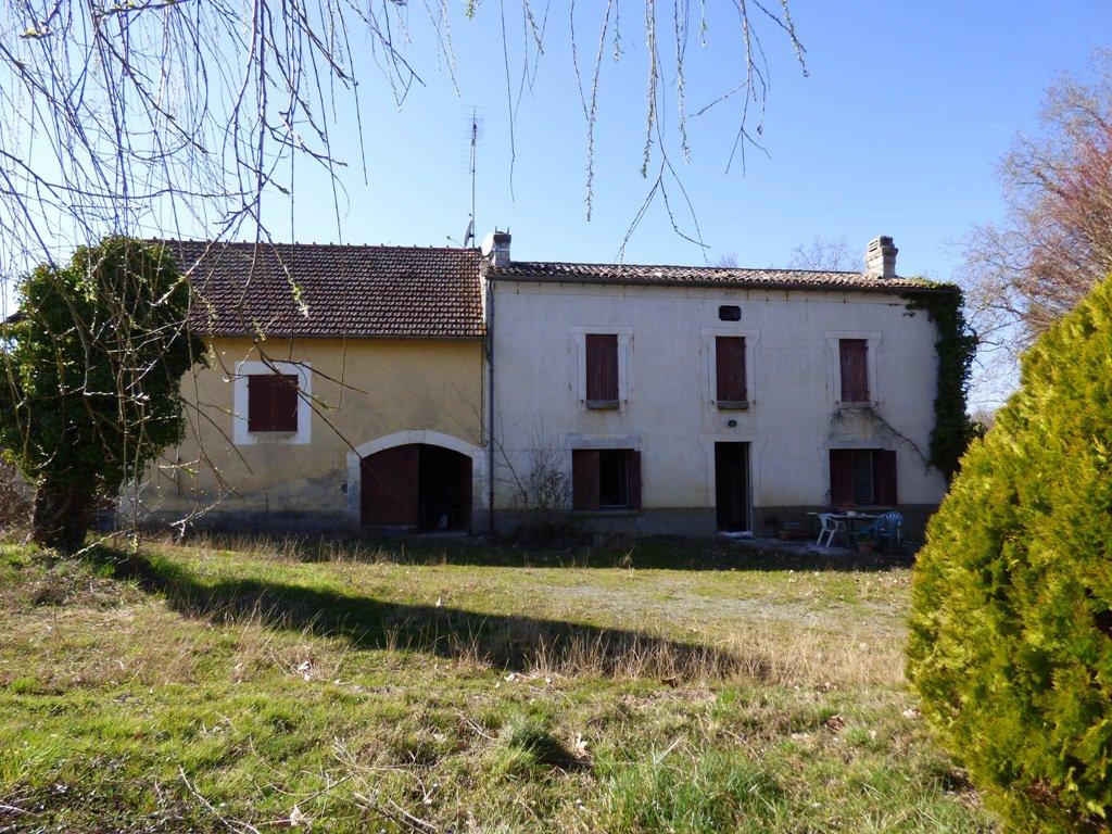 Sale House - Sainte-Foy-la-Grande