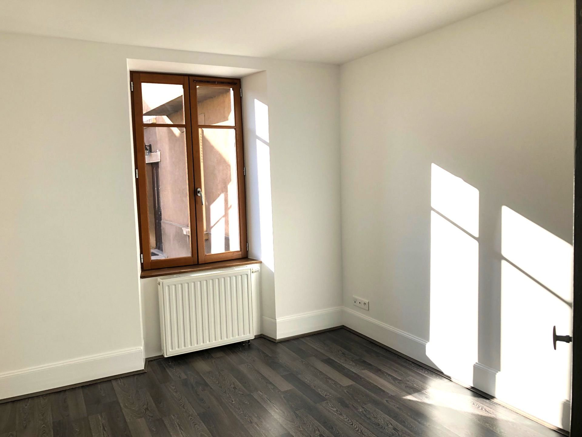 APPARTEMENT DE TYPE F3