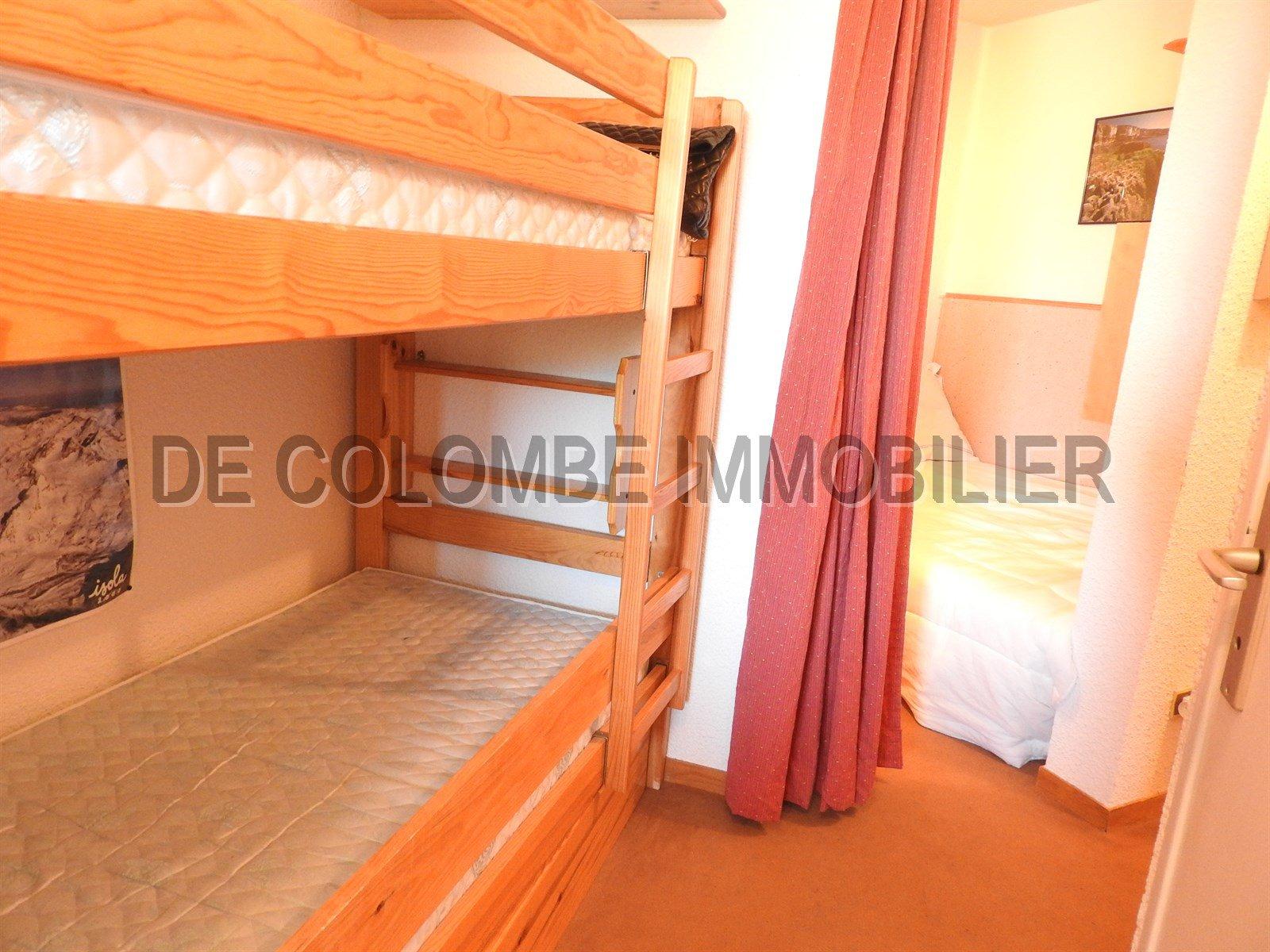 Sale Apartment - Isola 2000 Hameau