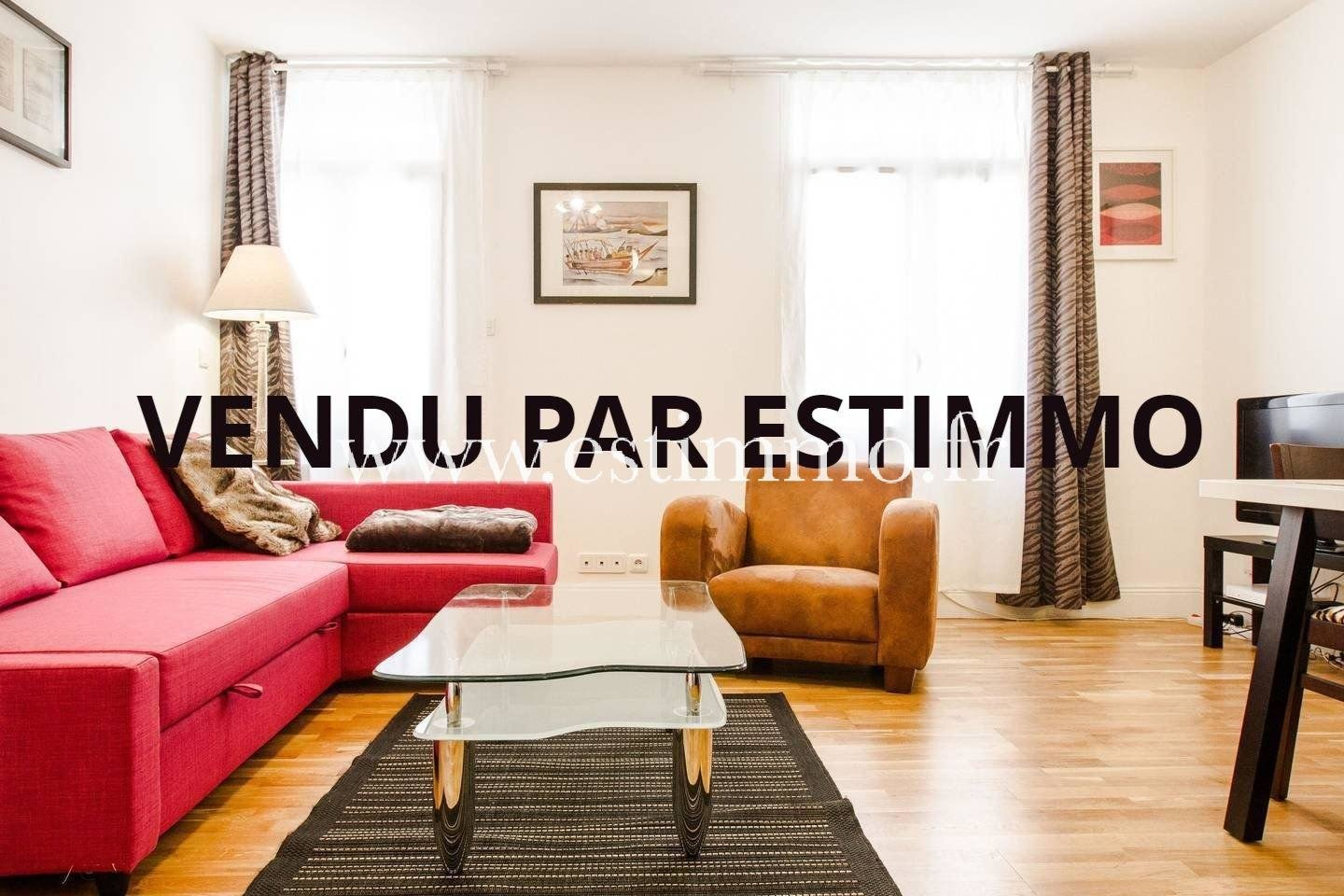 Sale Apartment - Toulouse Grand Rond Jardin des Plantes