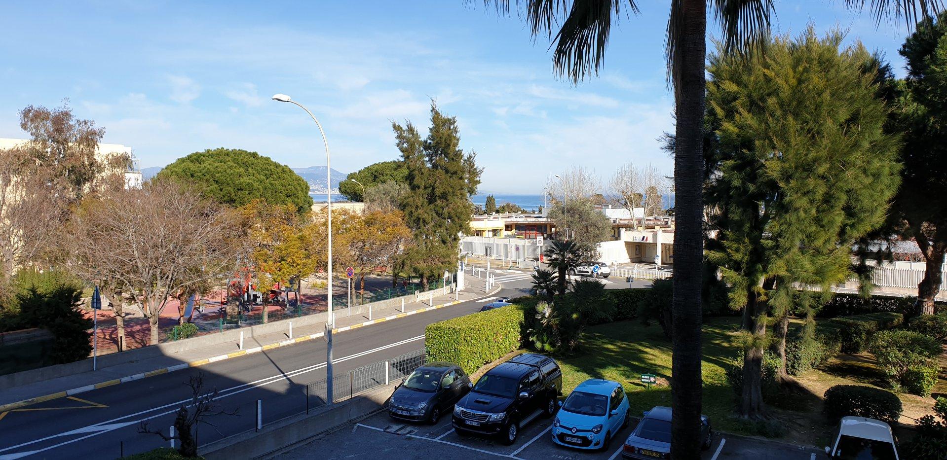 Quartier de l'hopital - 3p de 58.48 m² + Terrasse