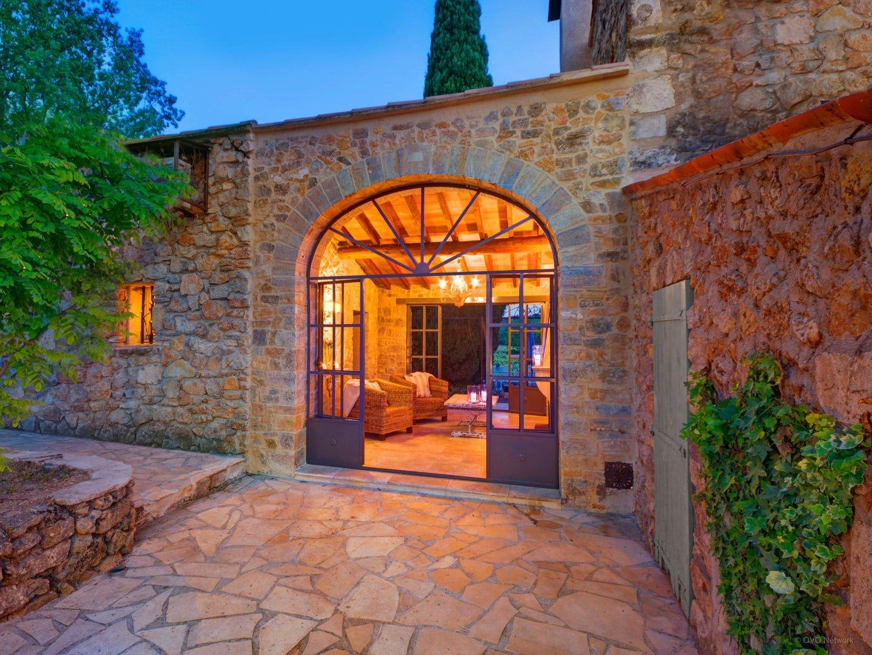 Verkauf Haus - Cotignac - Frankreich
