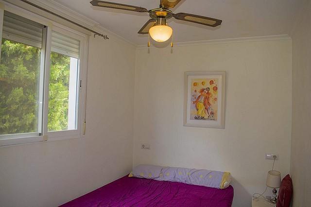 Villa with 4 bedrooms in a quiet area