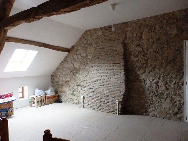 Huis met gîte bij Lussac-les-Églises in de Haute Vienne