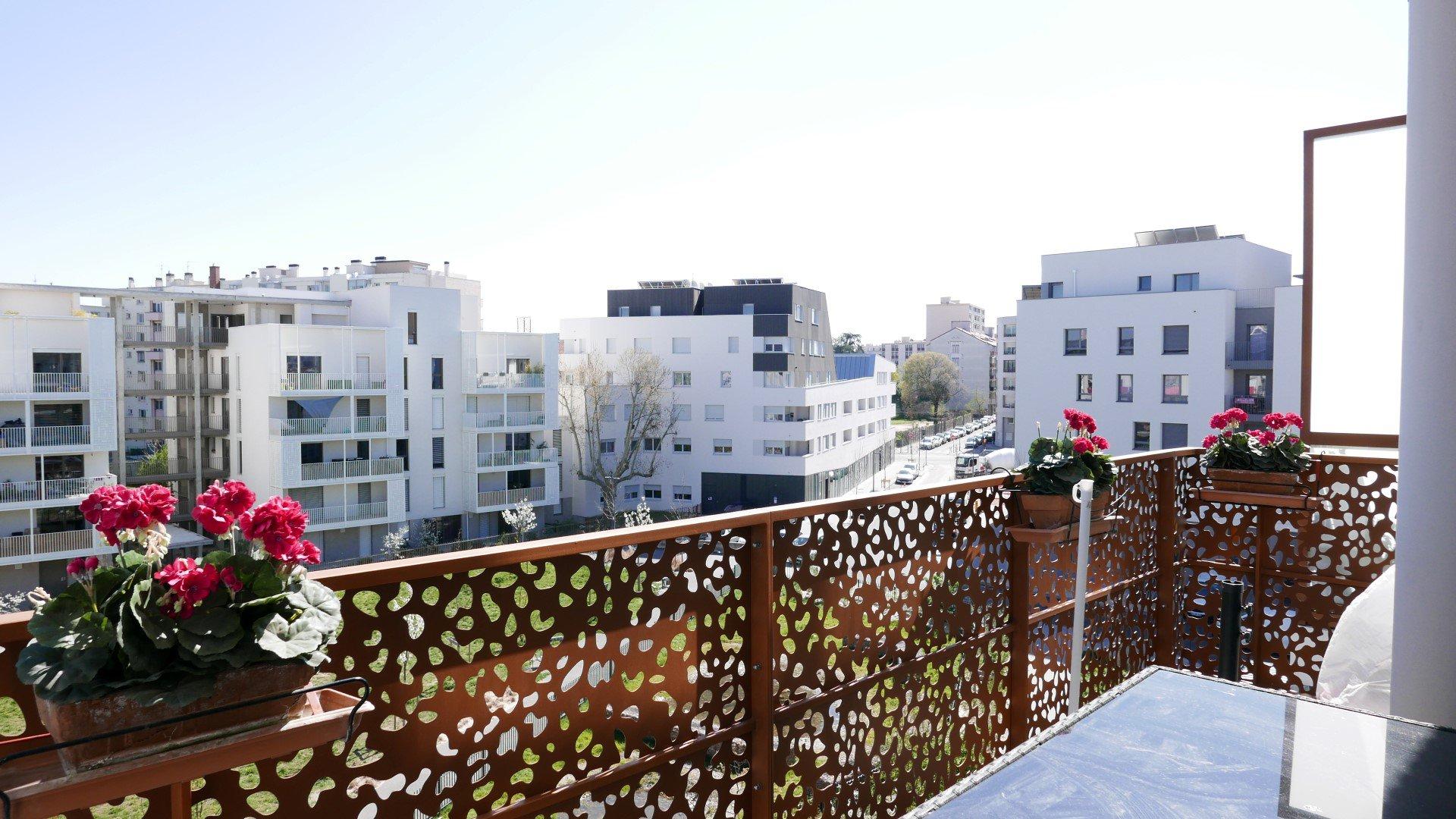 Achat Appartement Surface de 92 m², 4 pièces, Villeurbanne (69100)