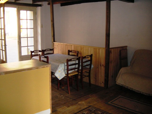 Maison bourgeoise avec 6 chambres, gite avec 3 chambres