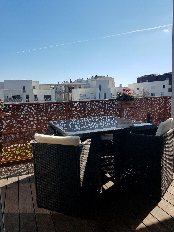 Achat Appartement, Surface de 92 m², 4 pièces, Lyon 3ème (69003)