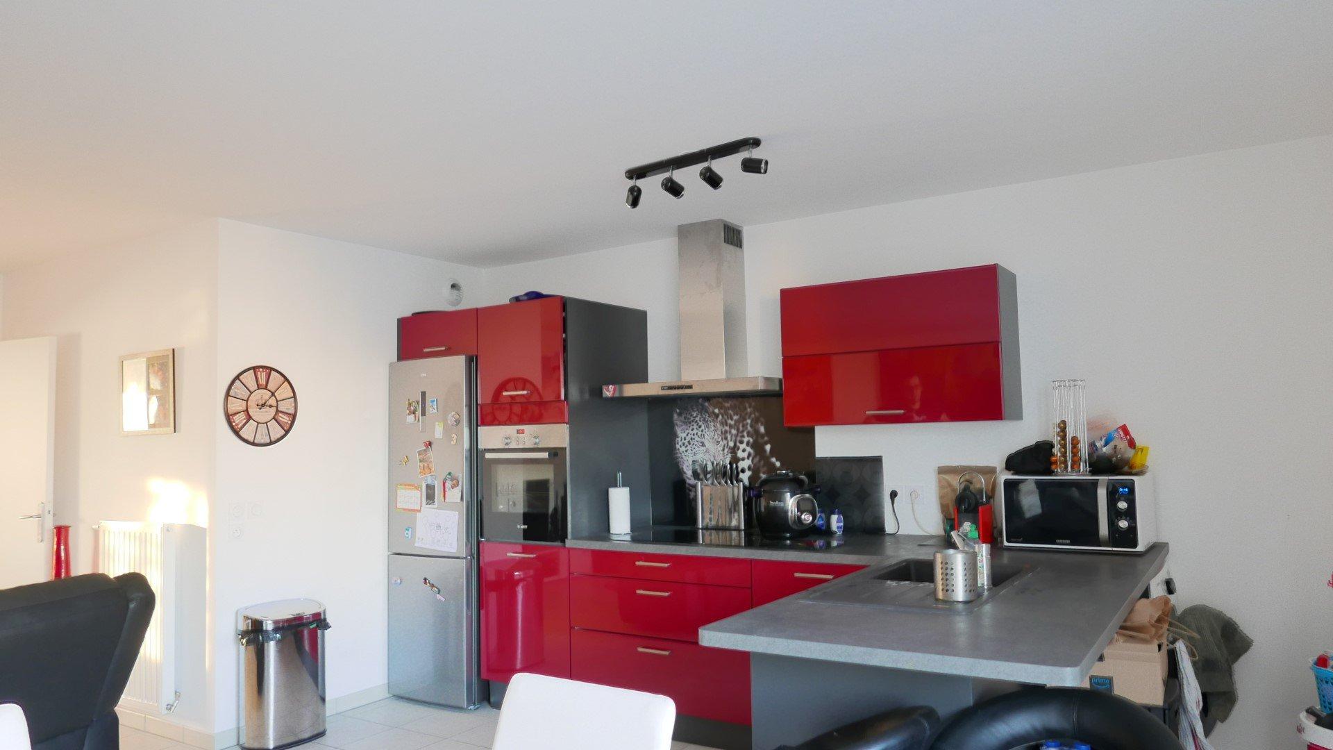 Achat Appartement Surface de 92 m², 4 pièces, Lyon 3ème (69003)