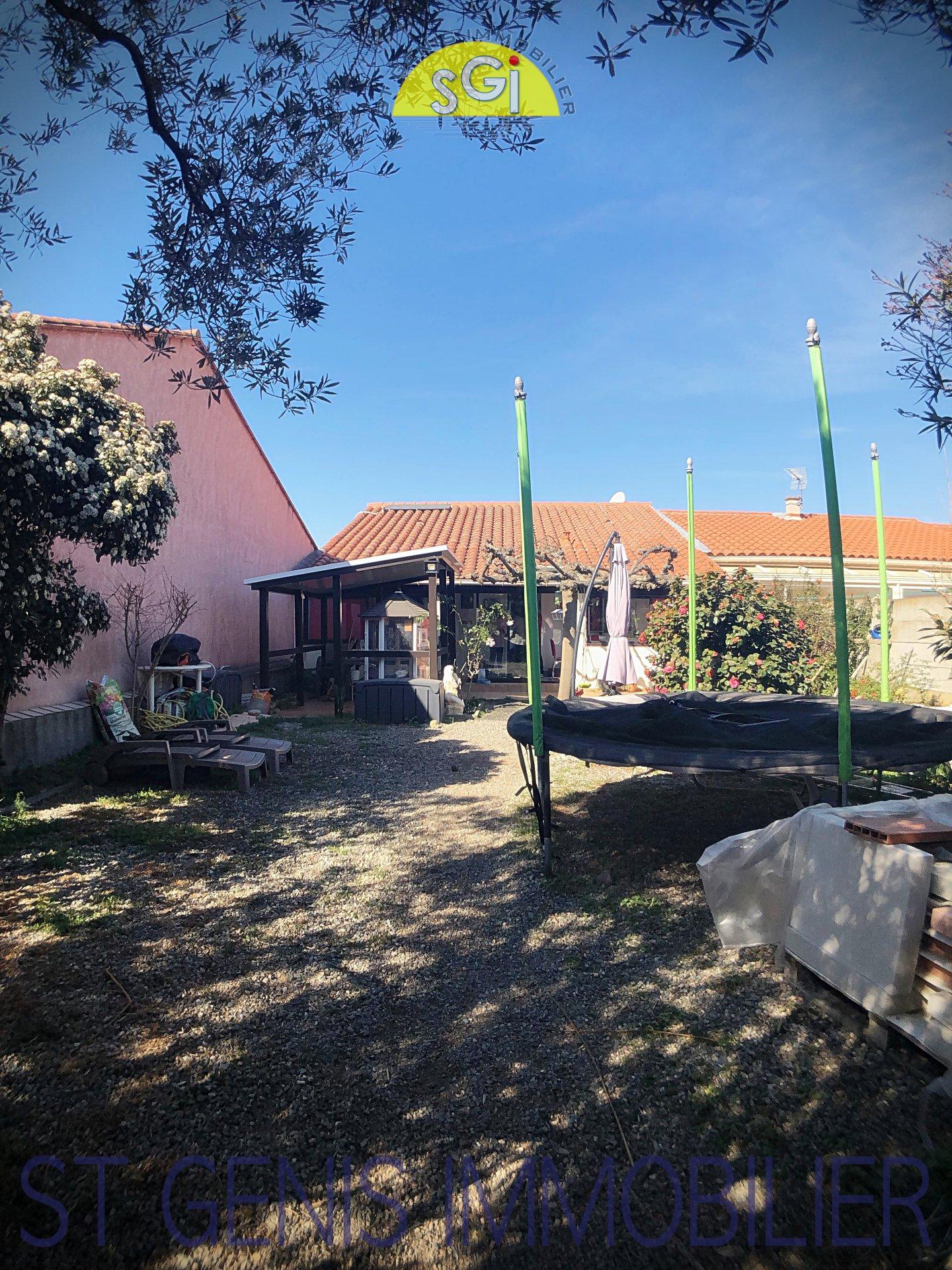 Villa de Plain pied dans un quartier calme