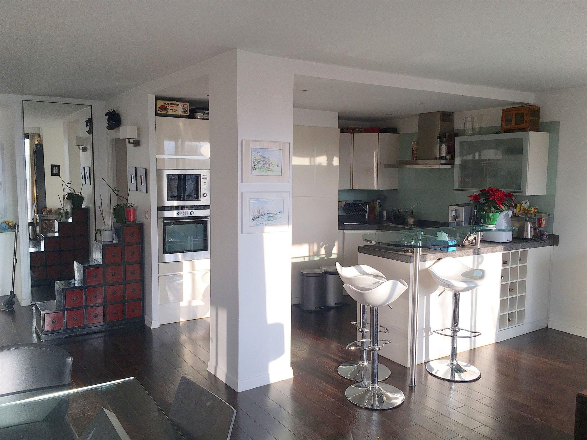 Vente Appartement - Boulogne-Billancourt République–Point-du-Jour