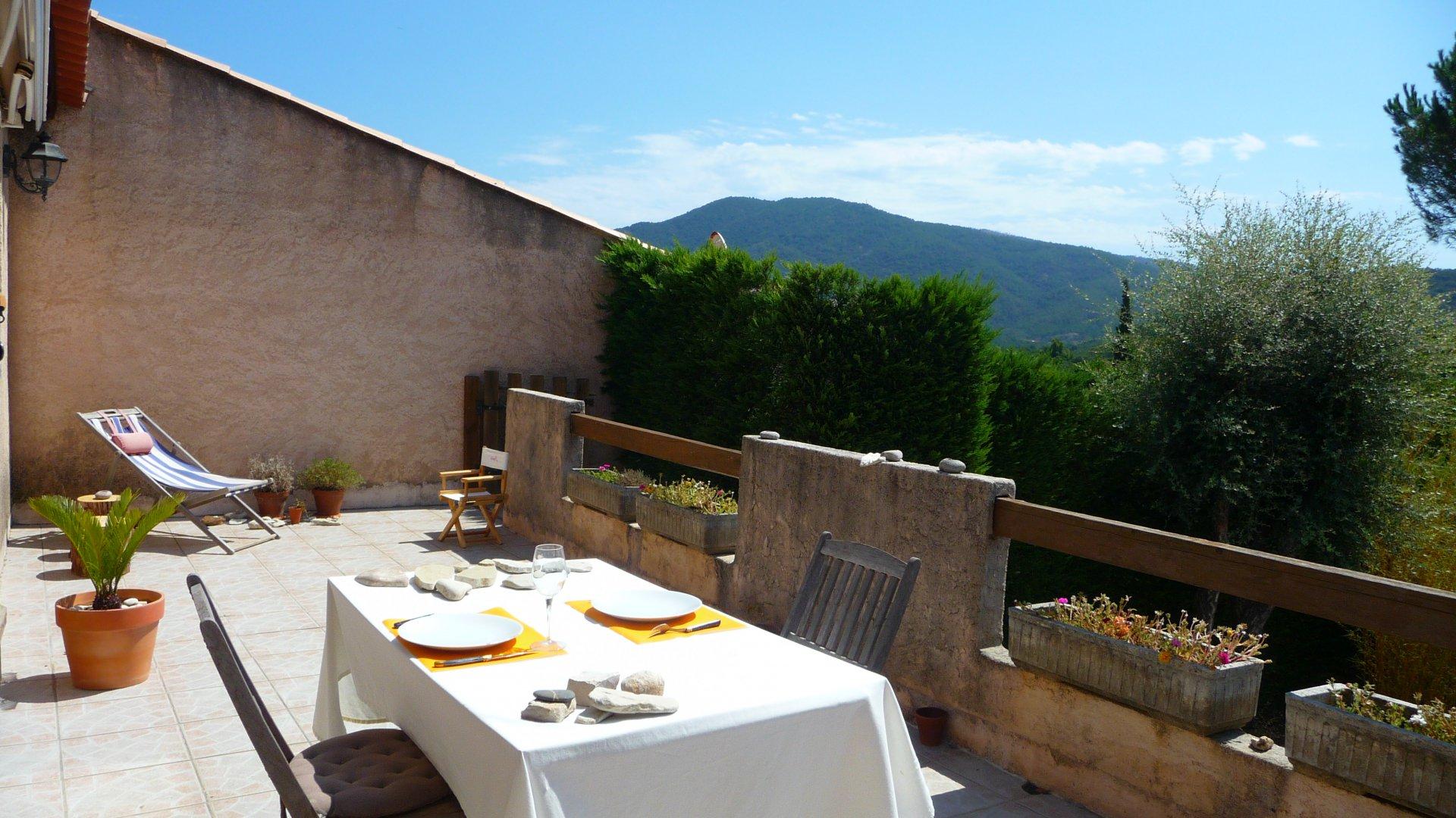 Villa T3 La Mole