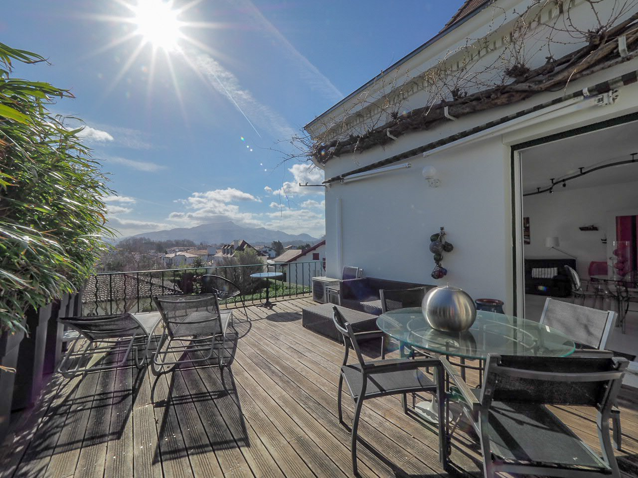 Superbe Appartement en plein coeur de St Jean de Luz