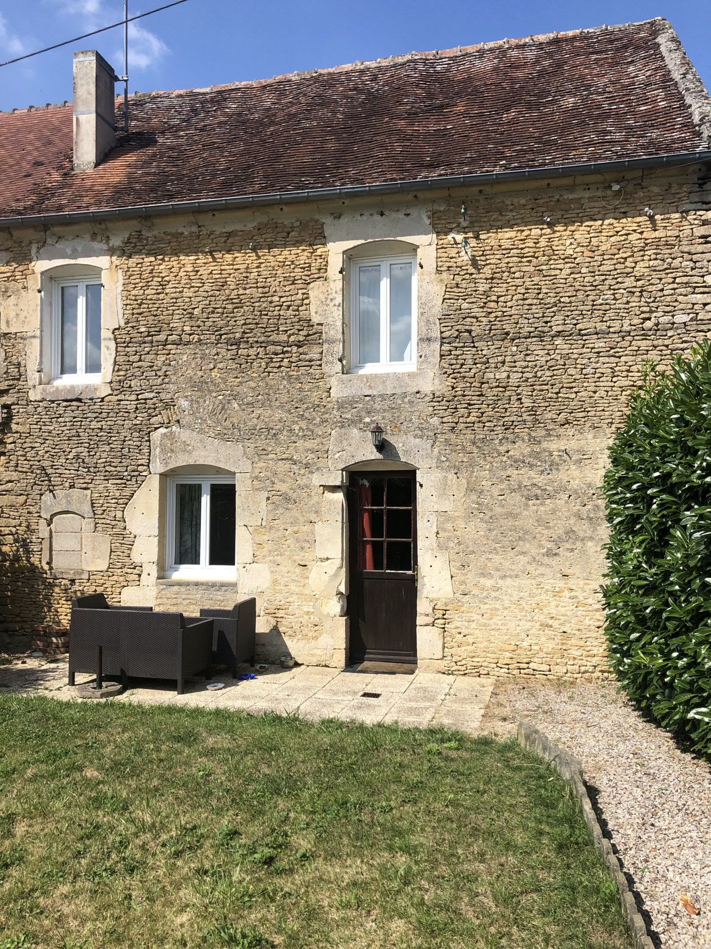 Vente Maison de village - Saint-Pierre-sur-Dives