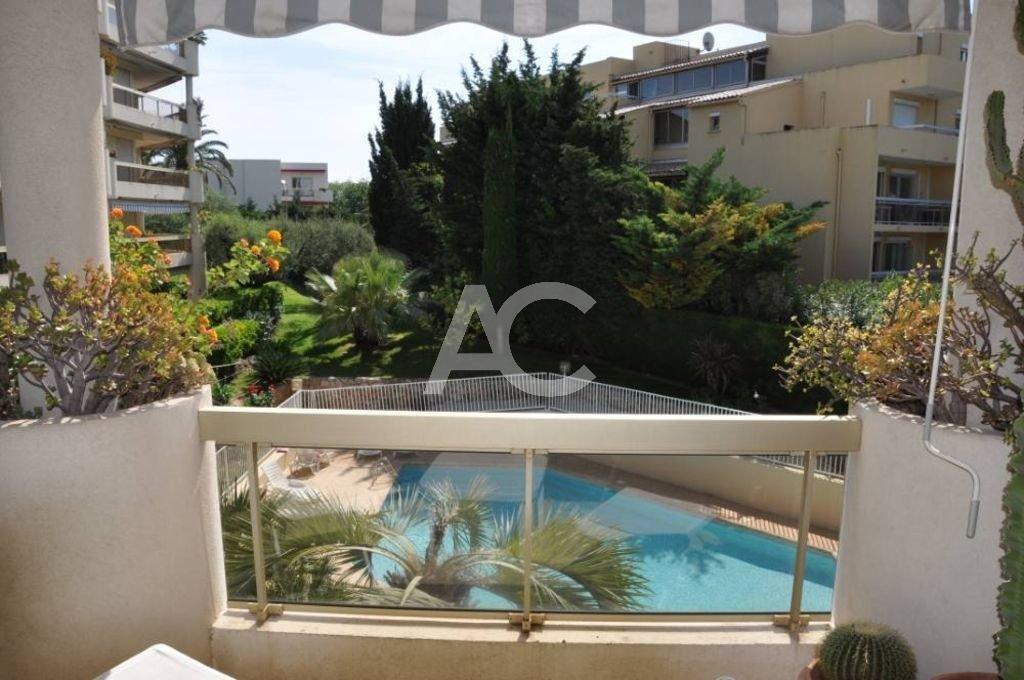 Beautiful apartment - Pool access - Juan les Pins