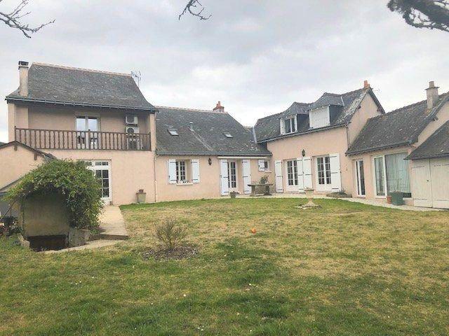 Sale Townhouse - Clere Les Pins