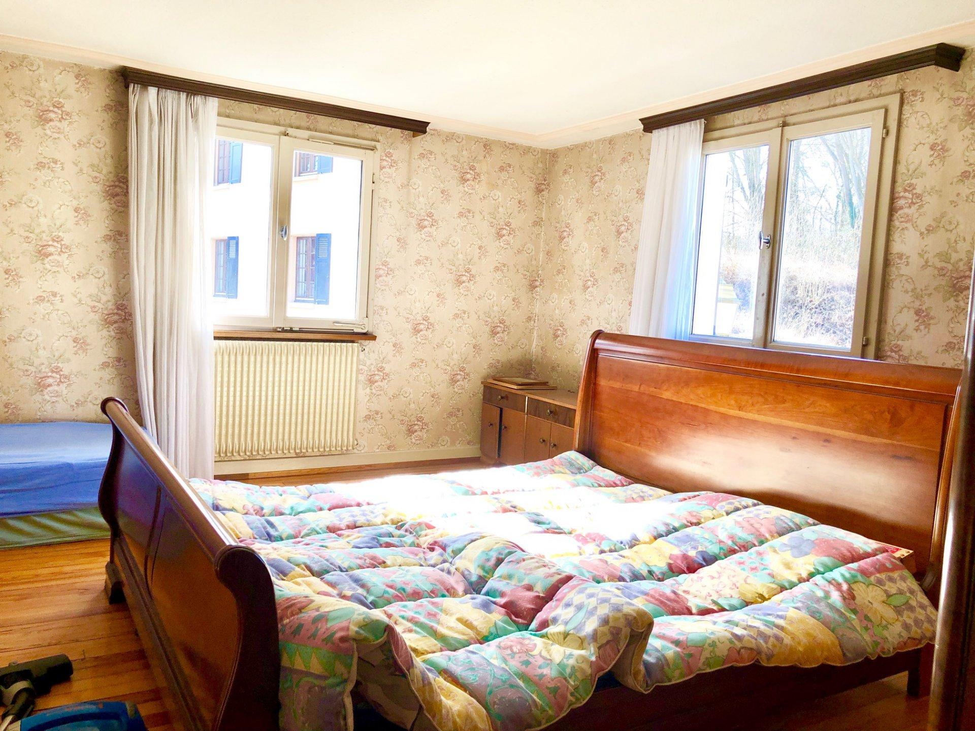 Maison avec travaux 125 m²