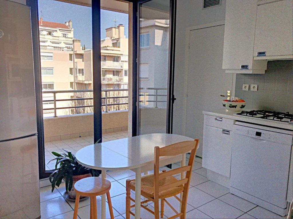 Achat Appartement Surface de 87 m², 3 pièces, Lyon 6ème (69006)