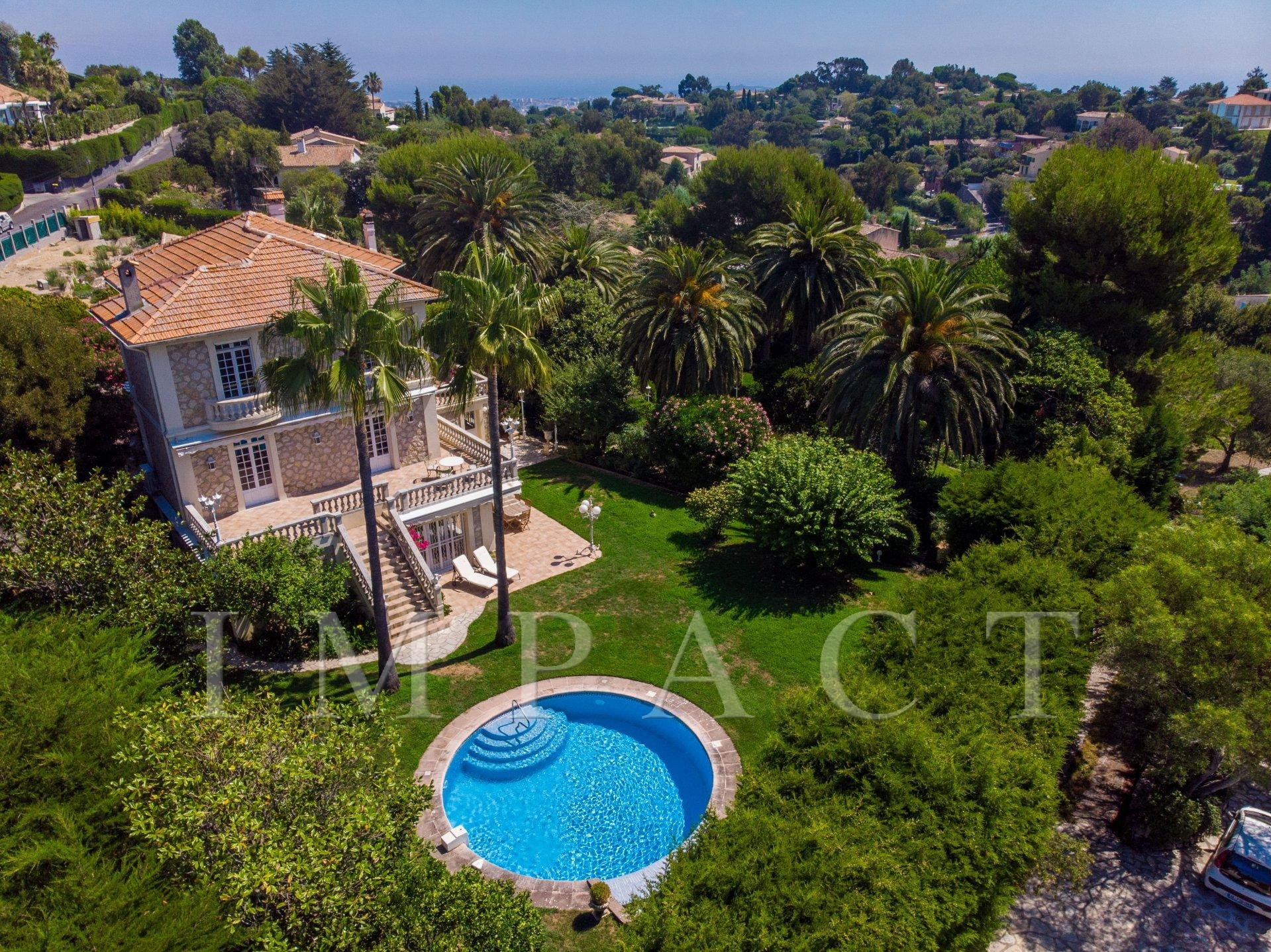 FOR SALE VILLA SUPER CANNES