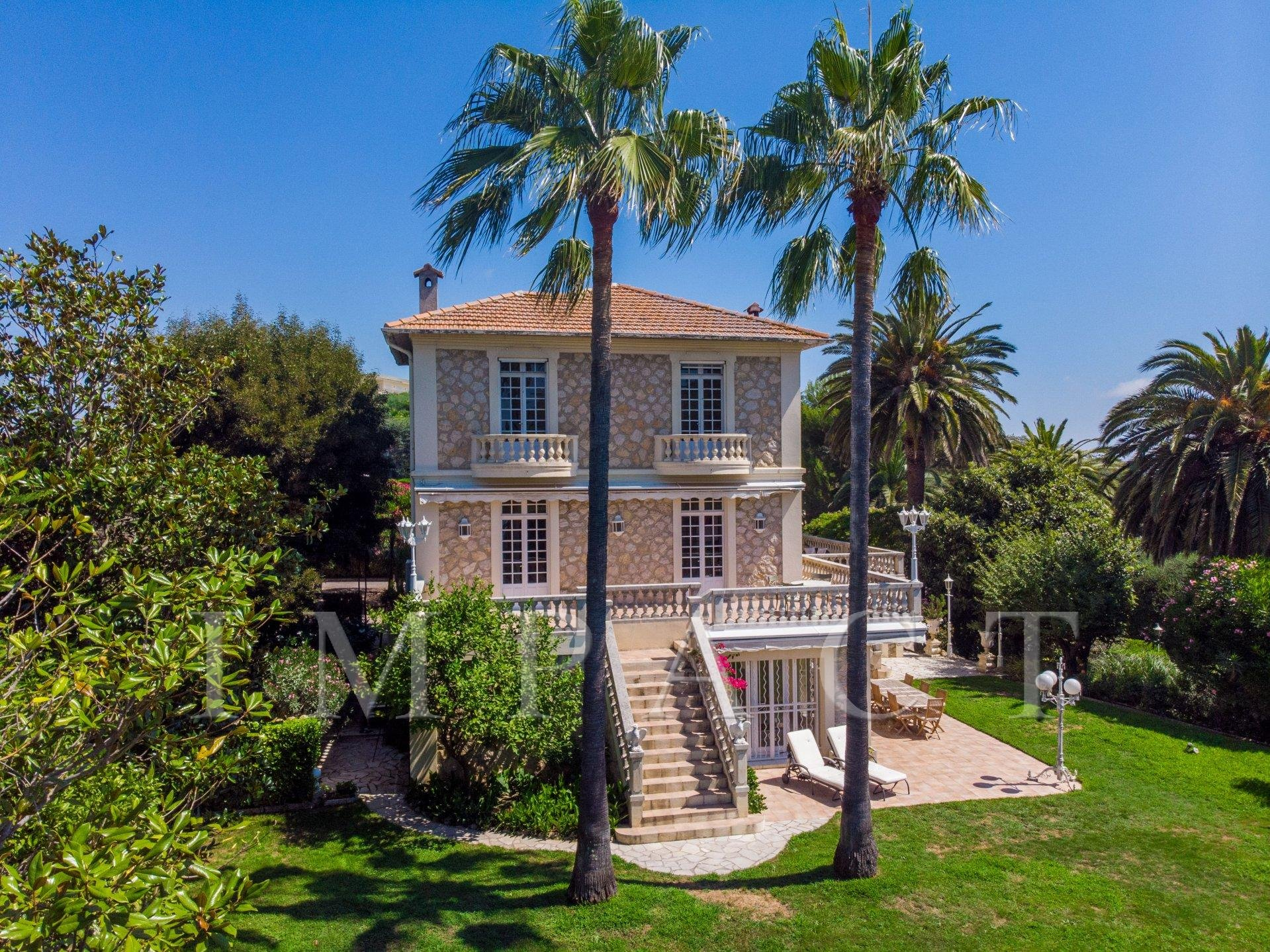 HOUSE FOR SALE - SUPER CANNES