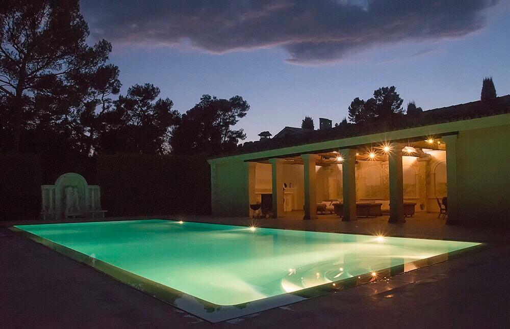 Seasonal rental Villa Anna Sophia - Saint Paul de Vence