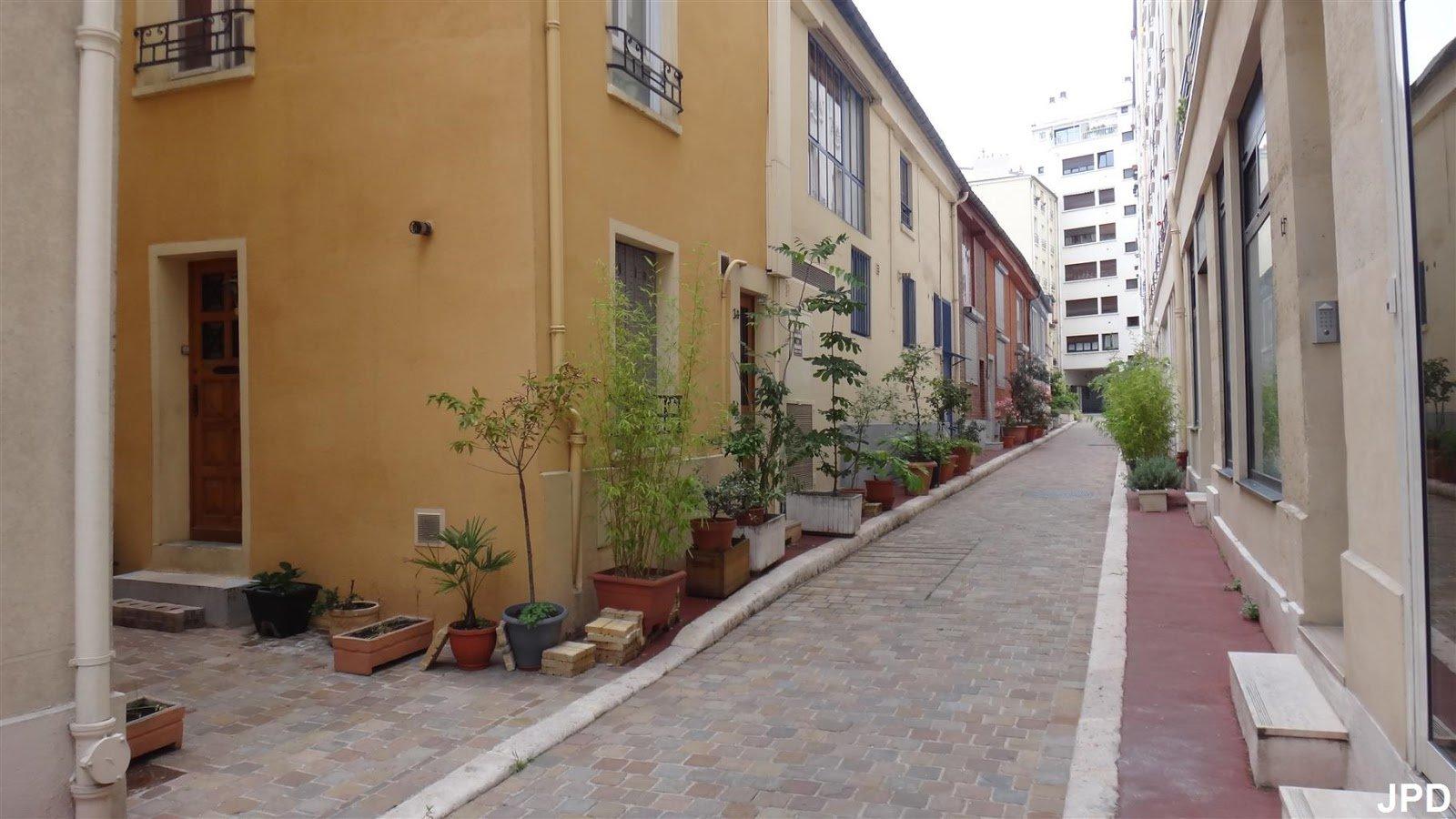 Sale Apartment - Paris 13th (Paris 13ème)