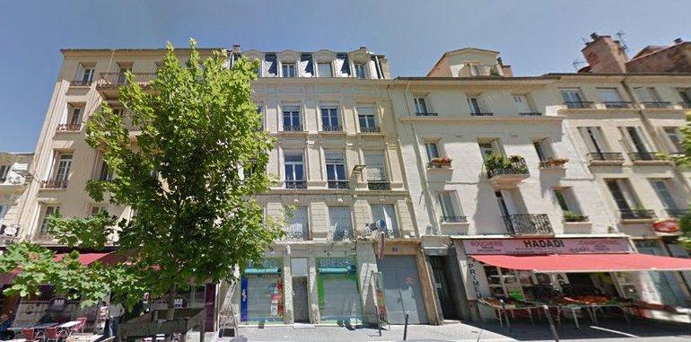 Vente Ensemble immobilier - Saint-Étienne Jacquard