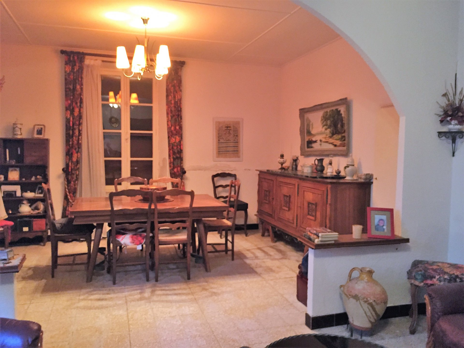 Sale House - Saint-Jean-de-Barrou